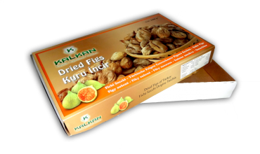 Dried Figs Box