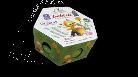 Separatörlü Yumurta Kutusu