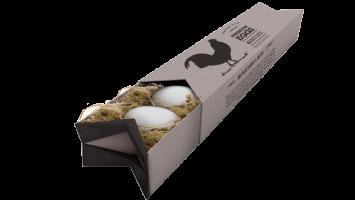 Özel Tasarım Yumurta Kutusu