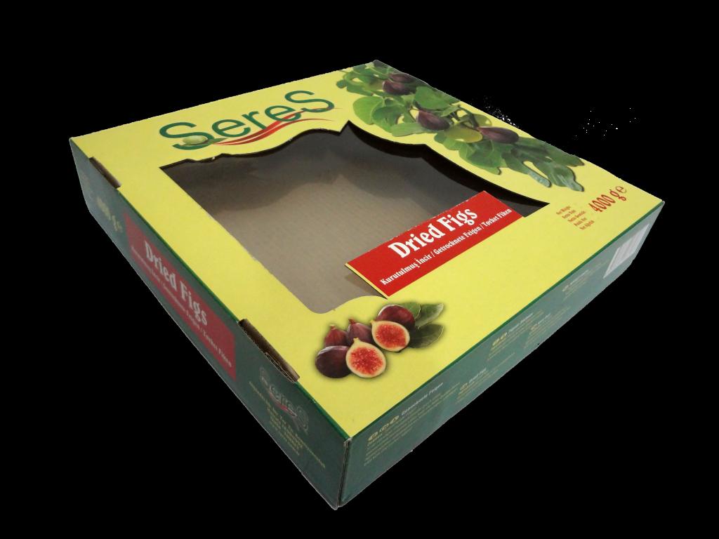 asetatlı incir kutusu