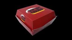 Burger Kutusu
