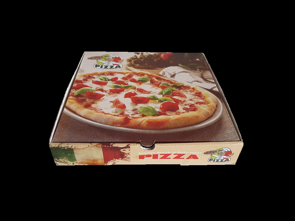 ihracat pizza kutuları