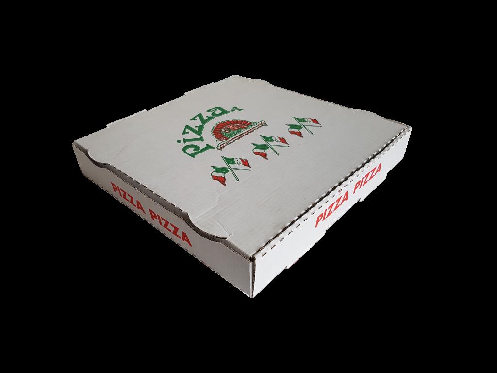 italya pizza kutusu