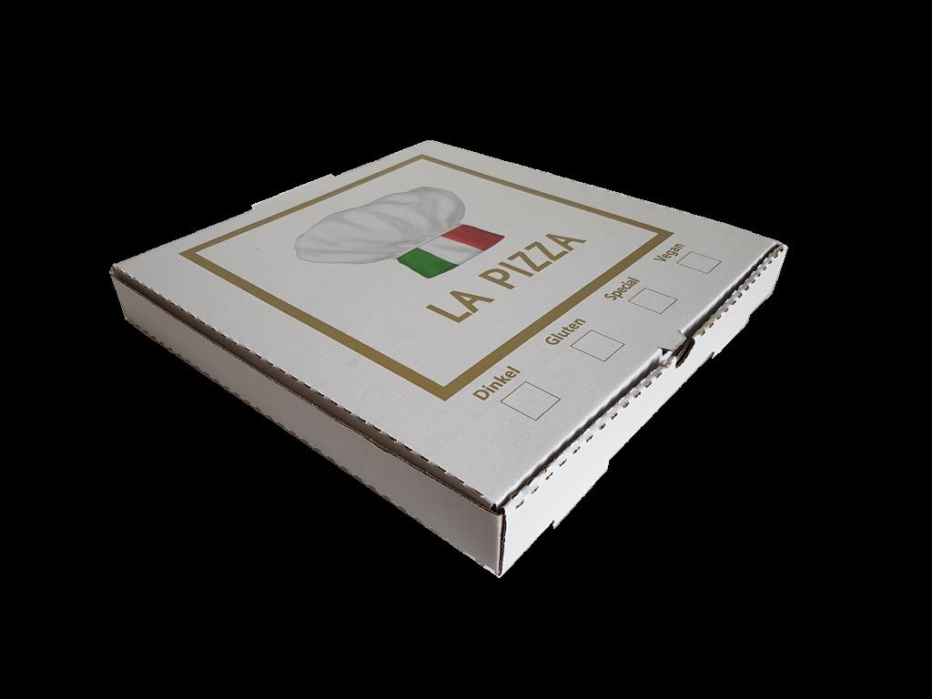 la pizza kutusu