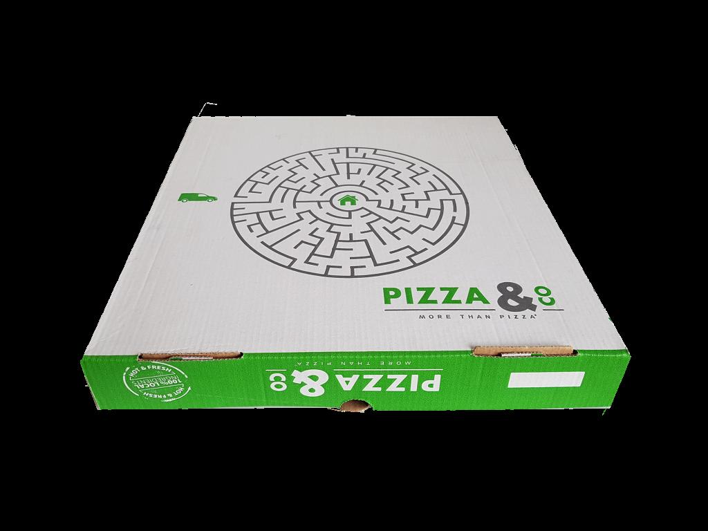pizza co kutu