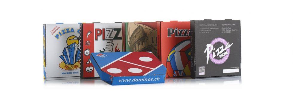 pizza kutusu çeşitleri