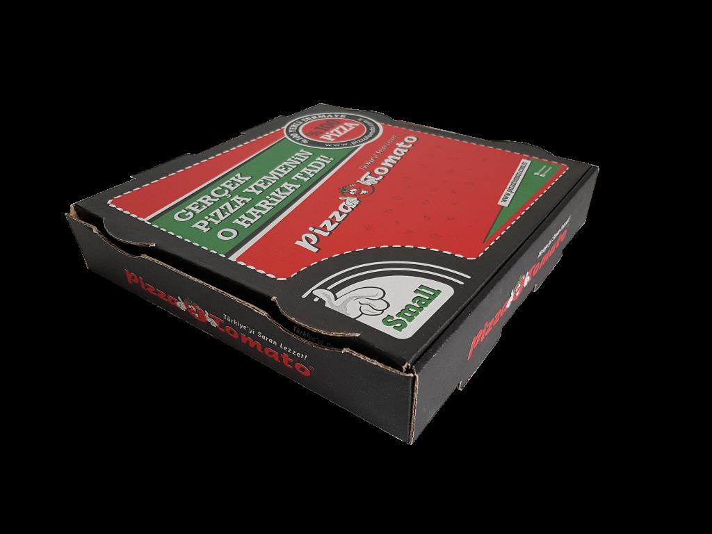 pizza tomato pizza kutusu