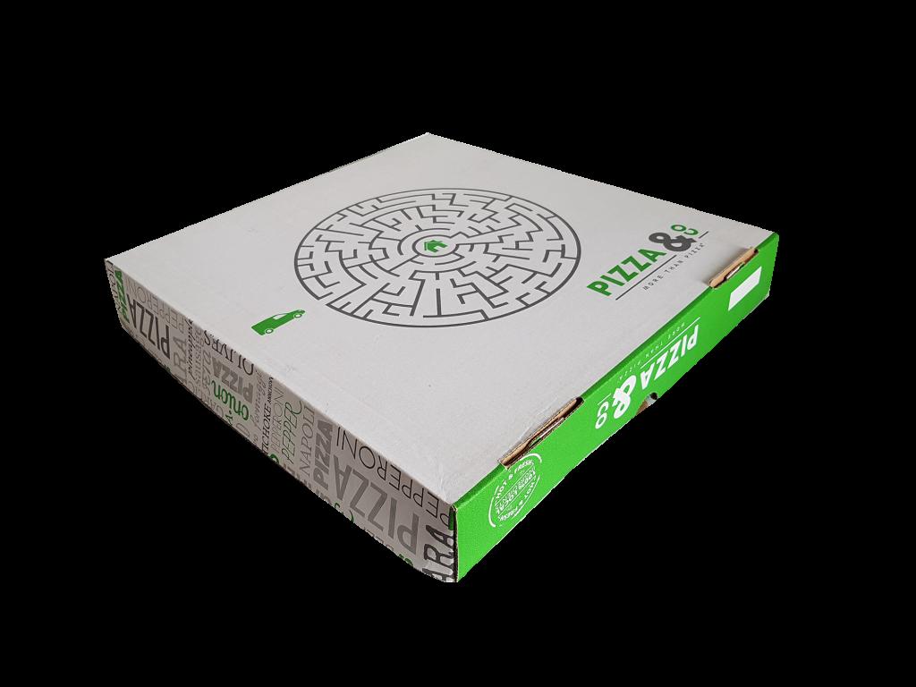 pizzco pizza kutusu