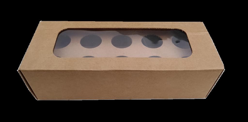 10lu yumurta kutusu