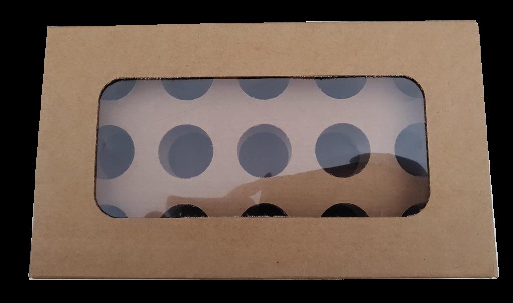 15li yumurta kutusu