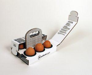 altılı yumurta kutusu
