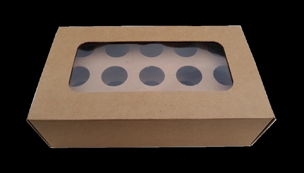 seperatörlü yumurta kutusu